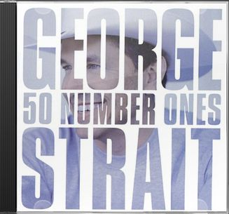 50 Number Ones (2-CD)