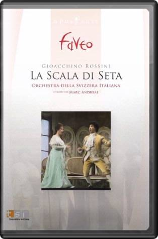 Rossini - La Scala di Seta