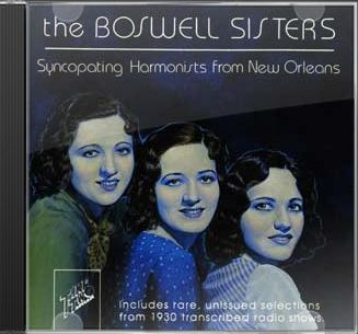Syncopating Harmonists from New Orleans