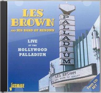 Live at the Hollywood Palladium (2-CD)