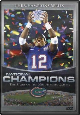 Florida Gators: National Champions - Story of the