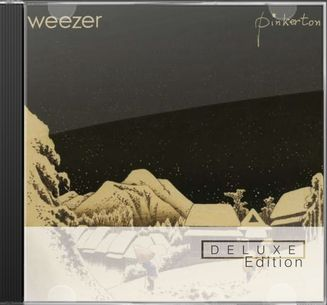 Pinkerton [Deluxe Edition] (2-CD)