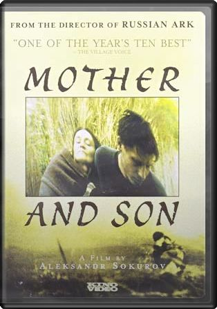 Mother and Son (Russian, Subtitled in English)