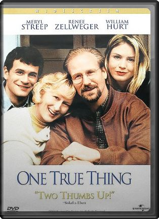 One True Thing (Widescreen)