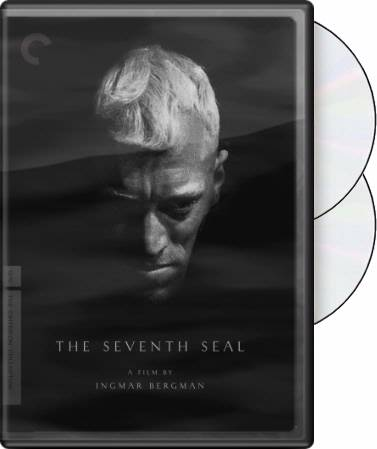 The Seventh Seal (2-DVD)