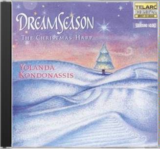 Dream Season - Christmas Harp