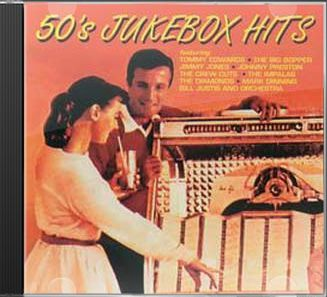50's Jukebox Hits [Rebound]