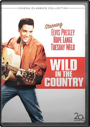 Wild in the Country (Widescreen)