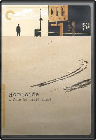Homicide (Criterion Collection)