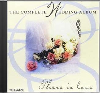 There is Love - The Complete Wedding Album