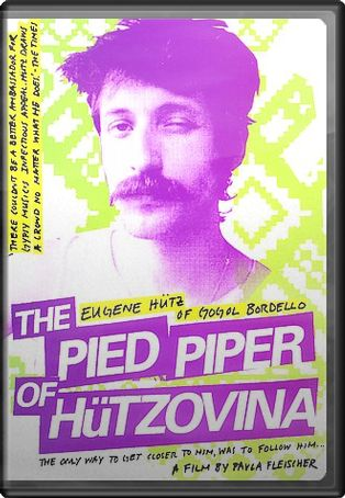 The Pied Piper of Hützovina