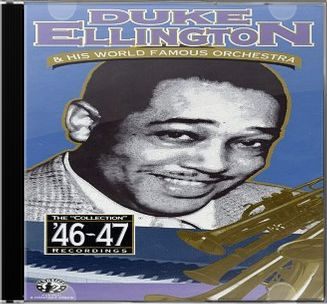 Duke Ellington & His World Famous Orchestra