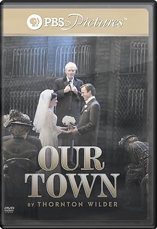 Our Town (Alternate UPC)