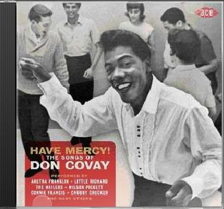 Have Mercy! The Songs of Don Covay [Import]