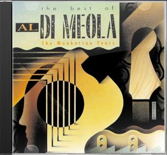 The Best of Al Di Meola: The Manhattan Years