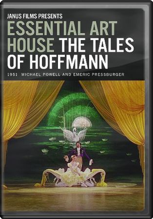Tales of Hoffmann (Criterion Collection)