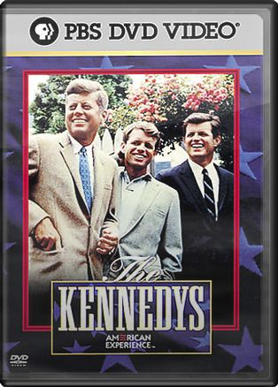 The Kennedys: Box Set