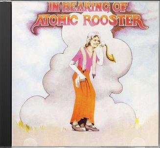 In Hearing Of Atomic Rooster [Bonus Track]