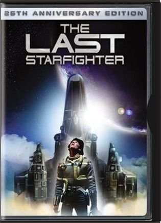 The Last Starfighter (25th Anniversary)