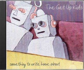Something To Write Home About (CD, DVD)