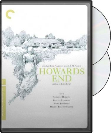 Howards End (2-DVD)