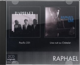Pacific 231 / Une Nuit Au Chatelet (2-CD)