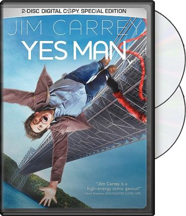 Yes Man (Special Edition)