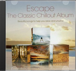 Escape: the Classic Chillout Album (2-CD)