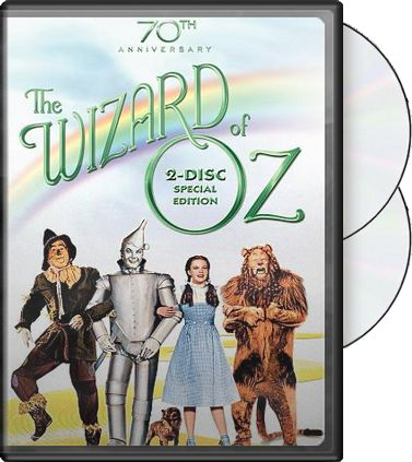 The Wizard of Oz (2-DVD Special Edition)