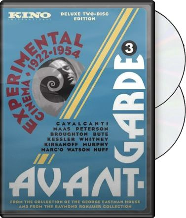 Avant-Garde: Experimental Cinema, 1922-1954