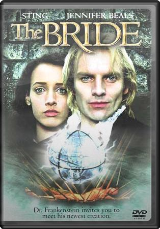 The Bride (Widescreen)