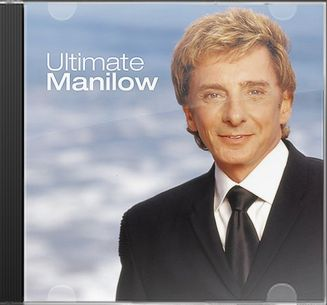 Ultimate Manilow [Arista]