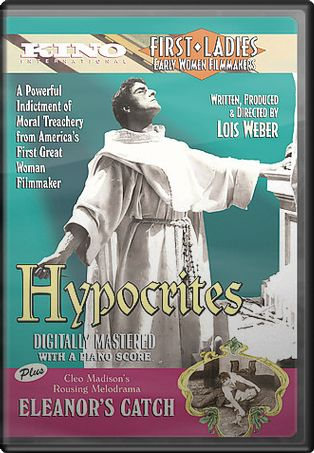 Hypocrites / Eleanor's Catch