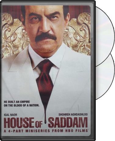 House of Saddam (Widescreen) (2-DVD)