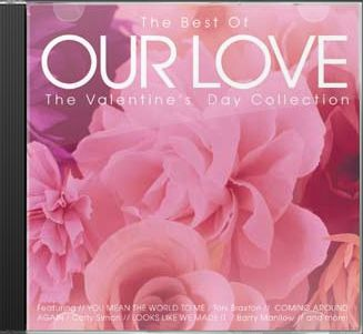 The Best of Our Love - Valentine's Day Collection