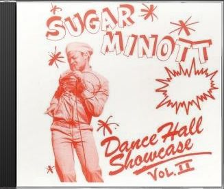 Dance Hall Showcase, Volume 2