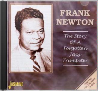 The Story of a Forgotten Jazz Trumpeter (2-CD)