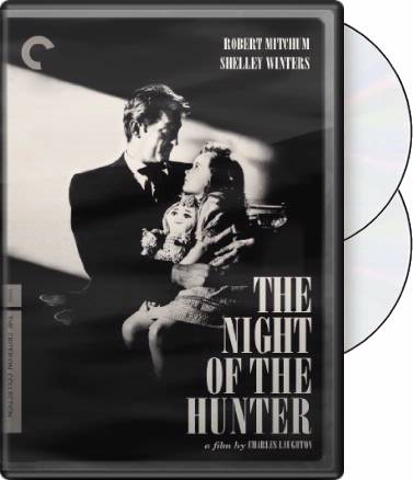 The Night of the Hunter (2-DVD)