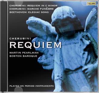 Cherubini: Requiem in C minor & Marche Funebre /