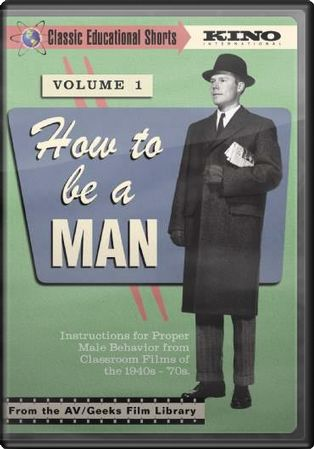 Classic Educational Shorts, Volume 1: How to Be a