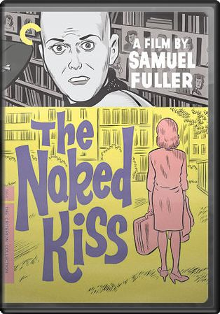 The Naked Kiss (Criterion Collection)