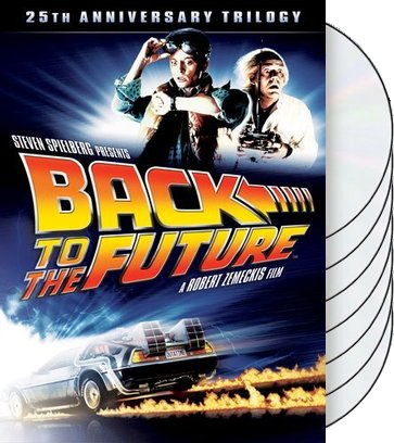 Back to the Future (25th Anniversary Trilogy)