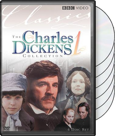 Charles Dickens Collection, Volume 1 (6-DVD)