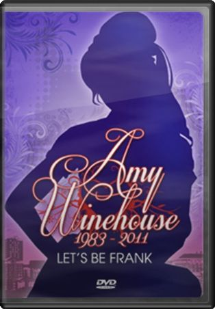 Amy Winehouse 1983-2011: Let's Be Frank