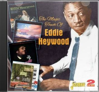 The Magic Touch of Eddie Heywood (2-CD)