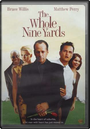 The Whole Nine Yards (Full Screen & Widescreen)