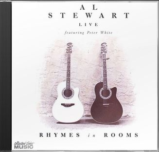 Live: Rhymes In Rooms