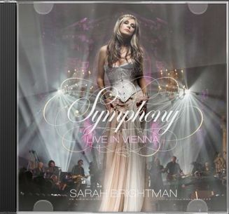 Symphony: Live In Vienna (DVD+CD)