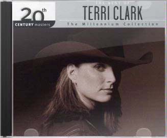 The Best of Terri Clark - 20th Century Masters /