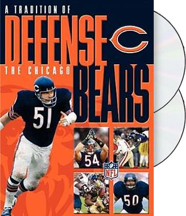 Chicago Bears - A Tradition of Defense